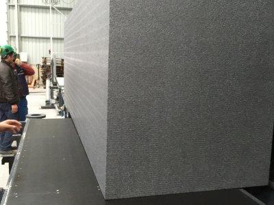 MSB Makine EPS/ Strafor/ Köpük Üretim Tesisi