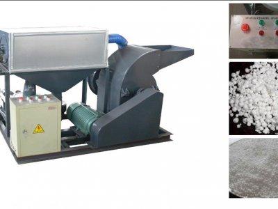 EPS Kırma ve Tozalma Makinesi