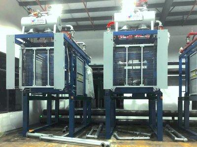 EPS Vakumlu Enjeksiyon Makineleri